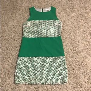 Super cute small boutique dress, like new